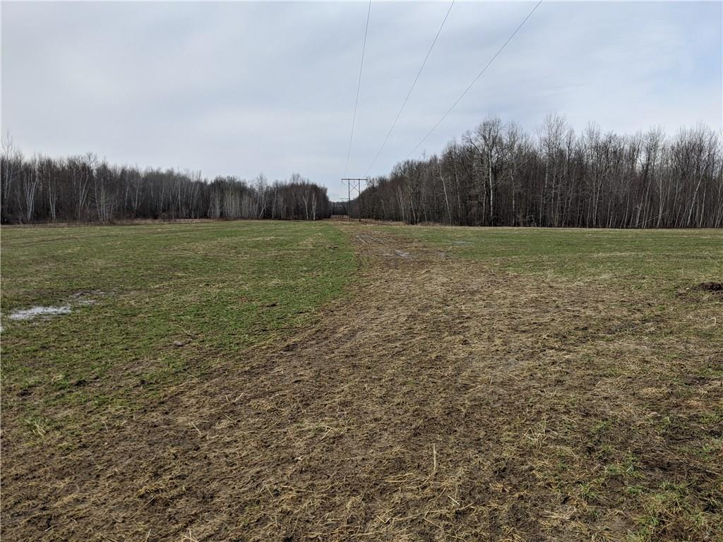 O Dam Road Property Photo - Ladysmith, WI real estate listing