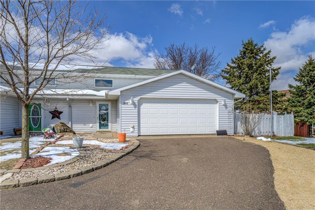 1848 Windmill Drive, Baldwin, WI 54002 - Baldwin, WI real estate listing