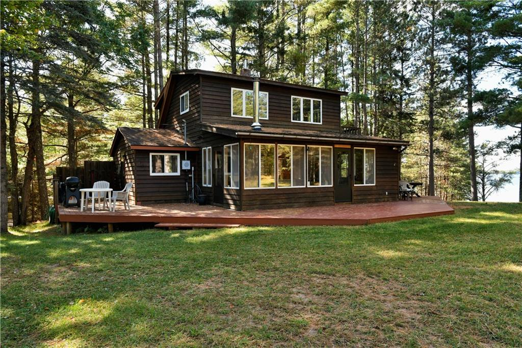 5445 James Road, Barnes, WI 54873 - Barnes, WI real estate listing