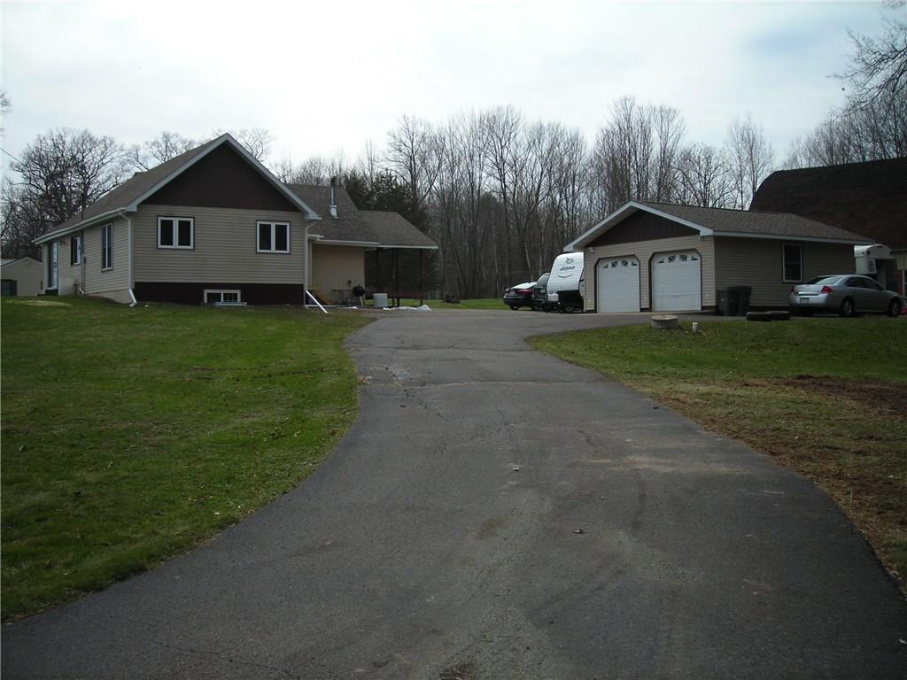 16716 Hwy 178 Property Photo - Jim Falls, WI real estate listing