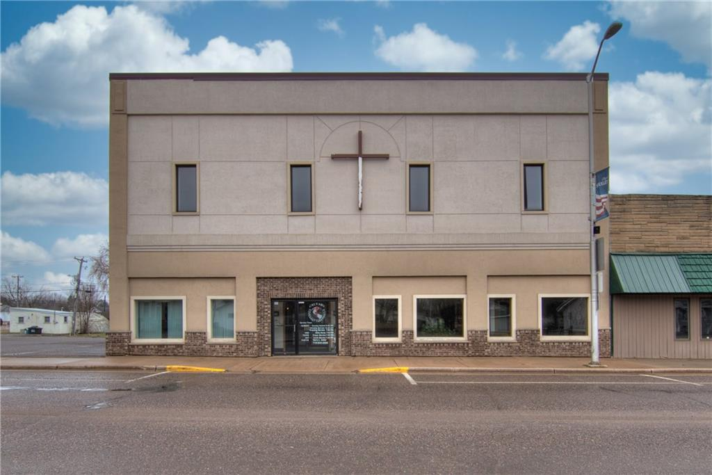 219 S Broadway Street Property Photo - Stanley, WI real estate listing