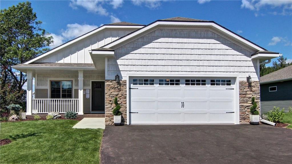 1477 (Lot 155) St. Andrews Drive, Altoona, WI 54720 - Altoona, WI real estate listing