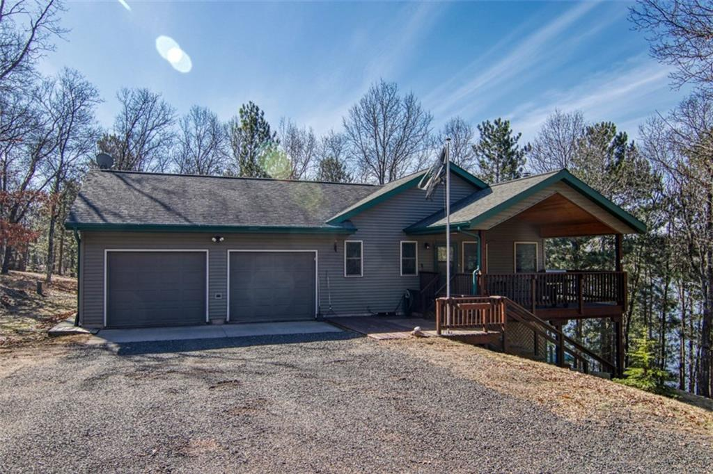 3975 E Robinson Lake Road, Barnes, WI 54873 - Barnes, WI real estate listing