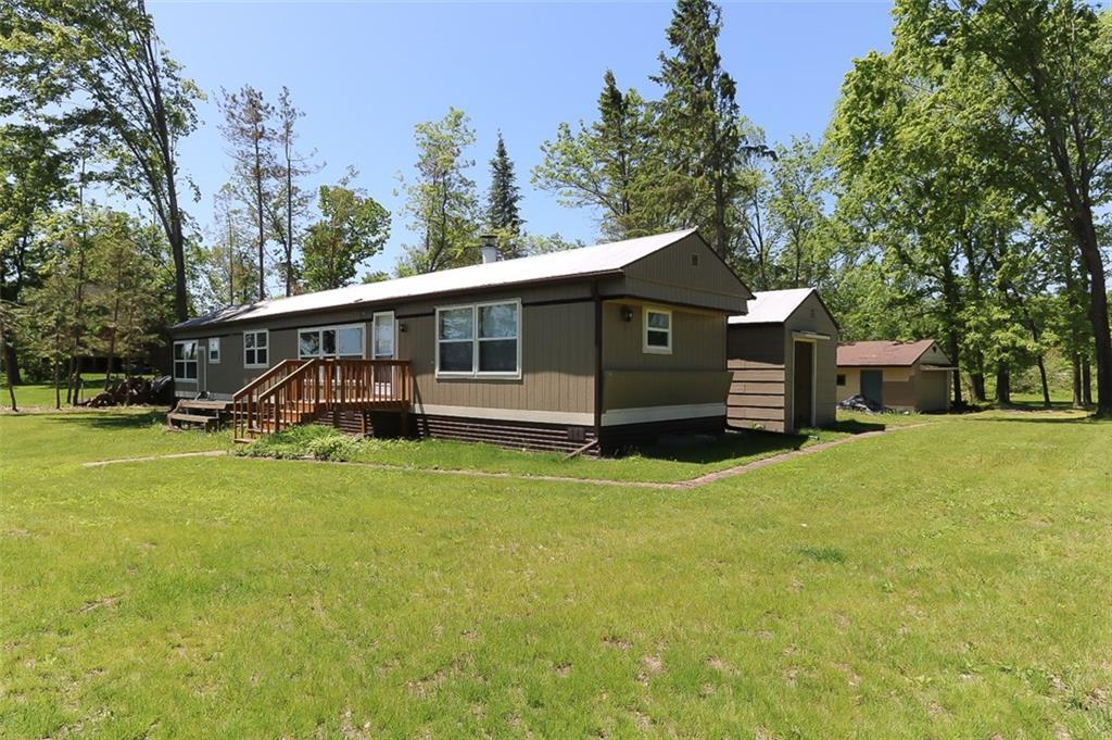 2220 75th Street, Luck, WI 54853 - Luck, WI real estate listing