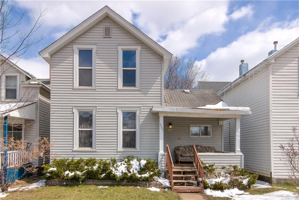 521 Putnam Street Property Photo