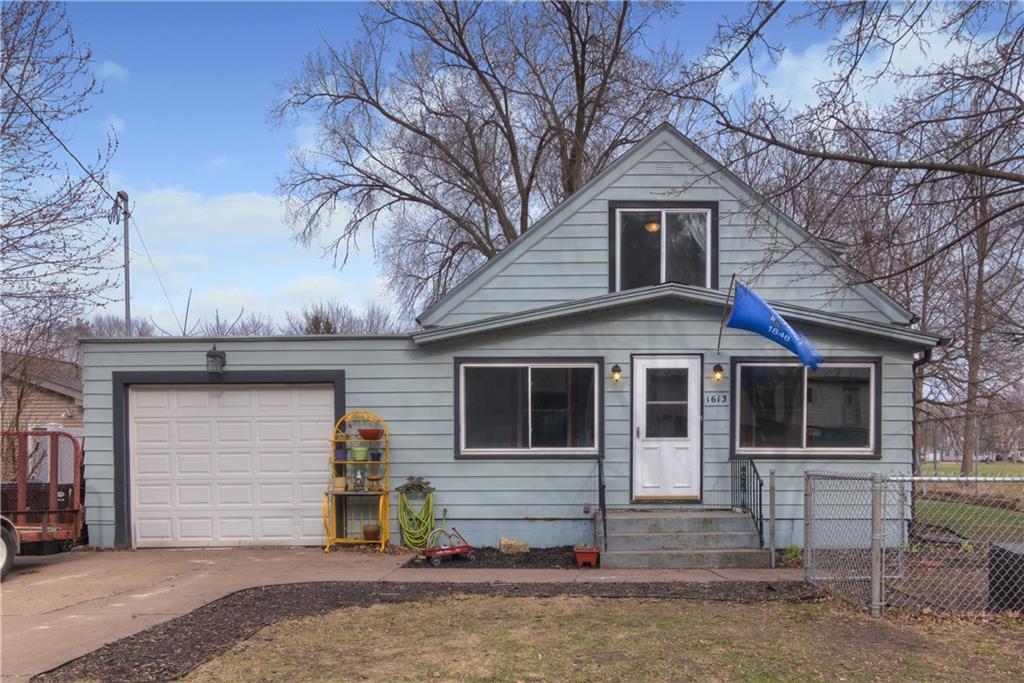 1613 11th Street, Eau Claire, WI 54703 - Eau Claire, WI real estate listing