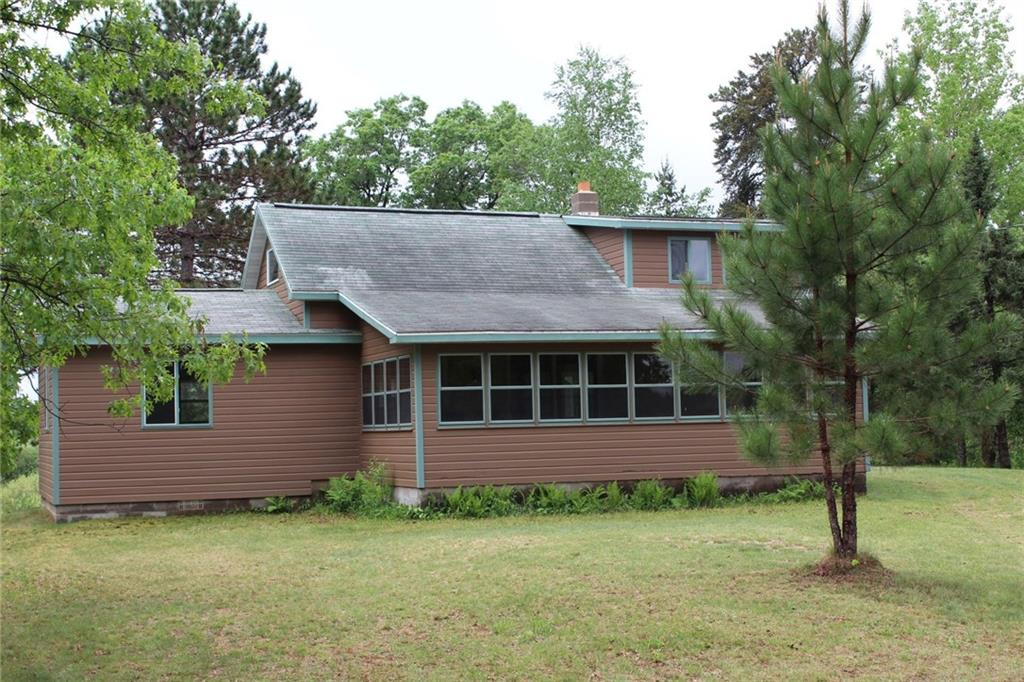 W8035 St. Croix Tr Property Photo - Minong, WI real estate listing