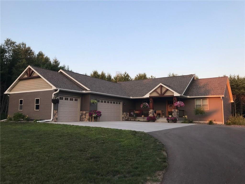 N9032 County Road G Road, Colfax, WI 54730 - Colfax, WI real estate listing