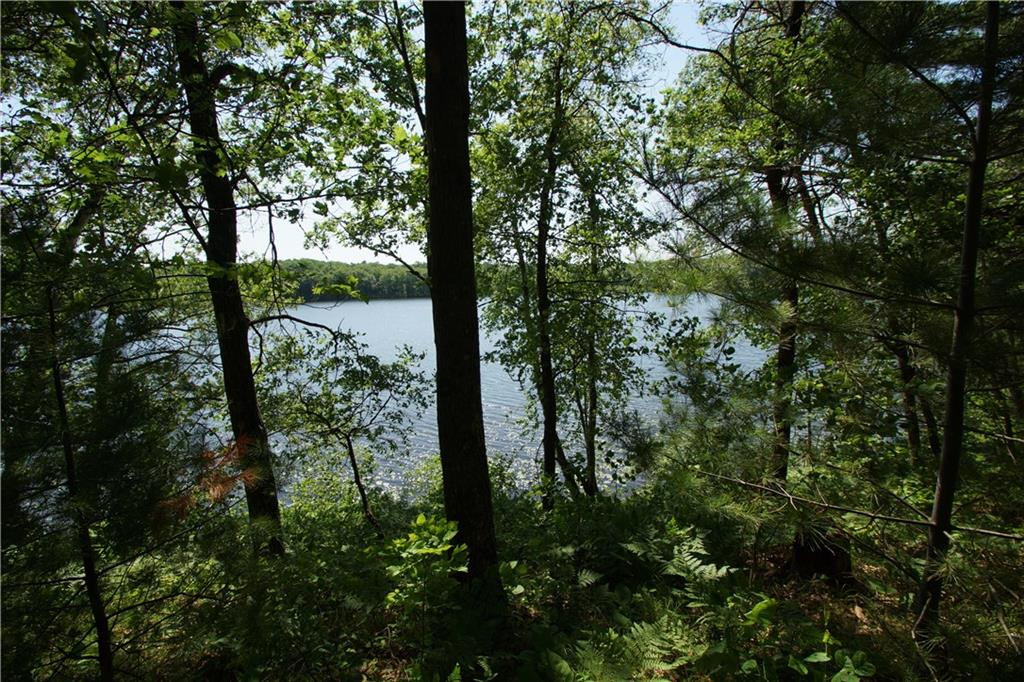 Lot 20/21 Jonans Road Property Photo - Stone Lake, WI real estate listing
