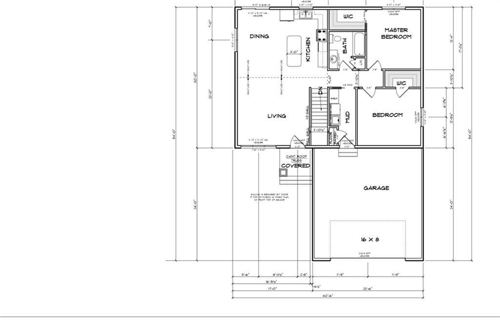 Lot 1 Kayson Place Property Photo - Altoona, WI real estate listing