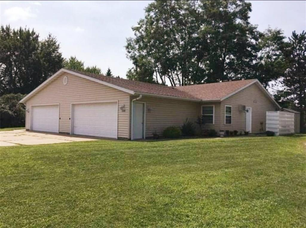 1208-1210 3rd Street #1 & 2 Property Photo - Altoona, WI real estate listing