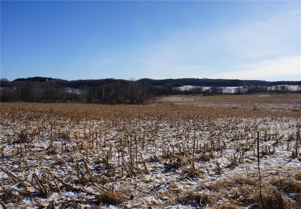 0 Martin Rd & Cty Rd HH Property Photo - Strum, WI real estate listing
