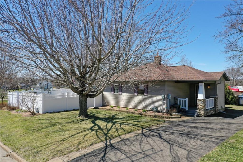1106 Durand Street Property Photo - Durand, WI real estate listing