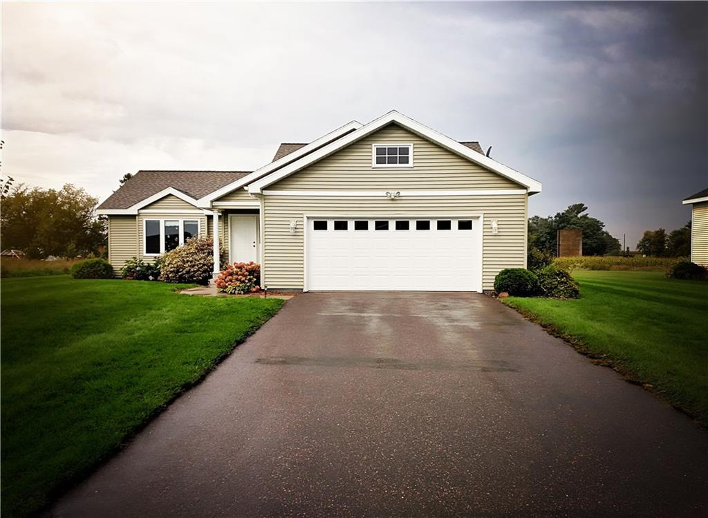 805 Centurian Avenue, Centuria, WI 54824 - Centuria, WI real estate listing
