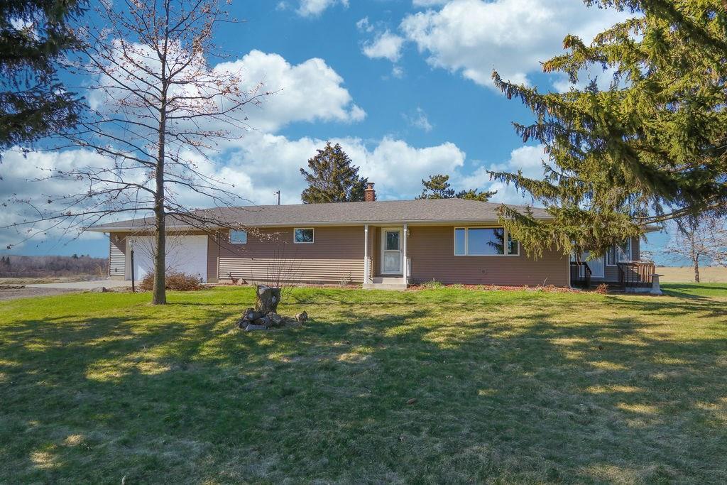 32510 County Highway X, Boyd, WI 54726 - Boyd, WI real estate listing
