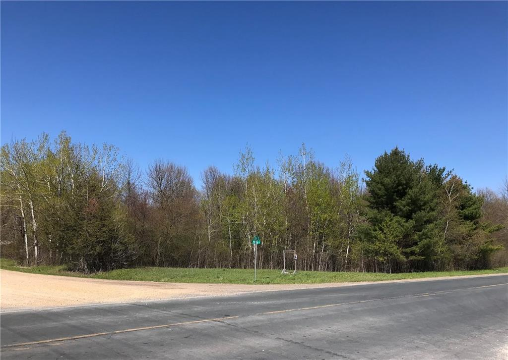 O Lot County Rd G & 250th Property Photo - Emerald, WI real estate listing