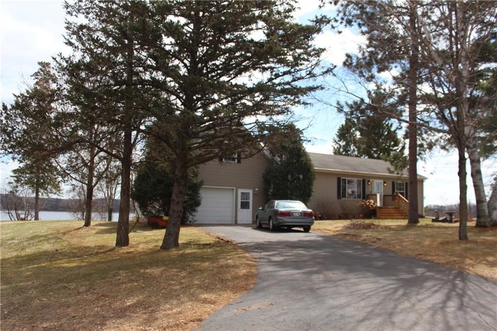21772 County Road M, Frederic, WI 54837 - Frederic, WI real estate listing
