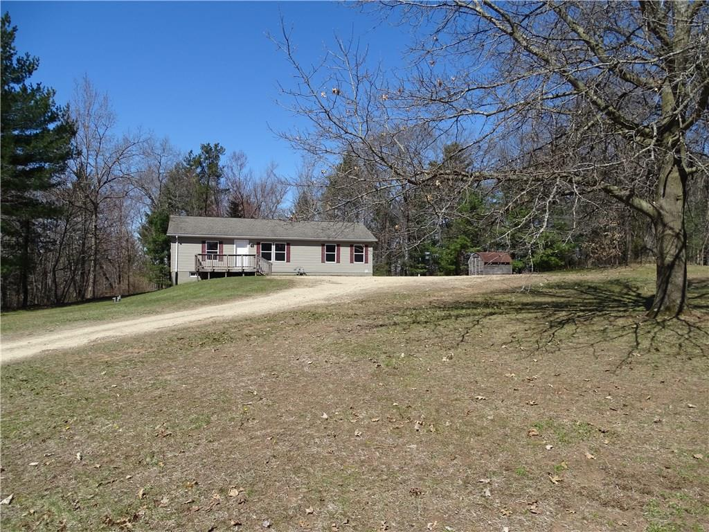 W5433 Hwy V (Lot 33 ), Durand, WI 54736 - Durand, WI real estate listing