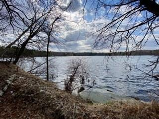 Lot 1 County Road D Property Photo - Colfax, WI real estate listing