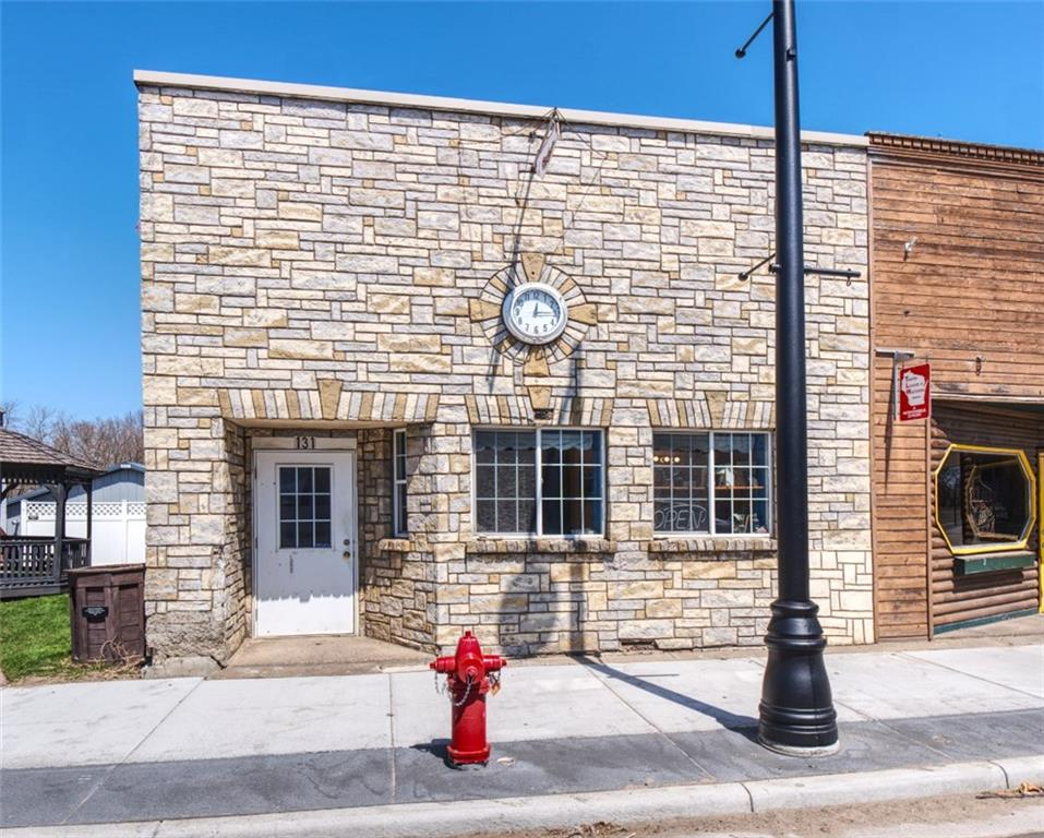 131 W Lincoln Street Property Photo - Augusta, WI real estate listing