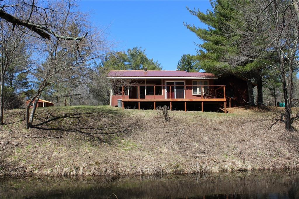 E. 23820 Whippoorwill Private Drive Property Photo - Augusta, WI real estate listing