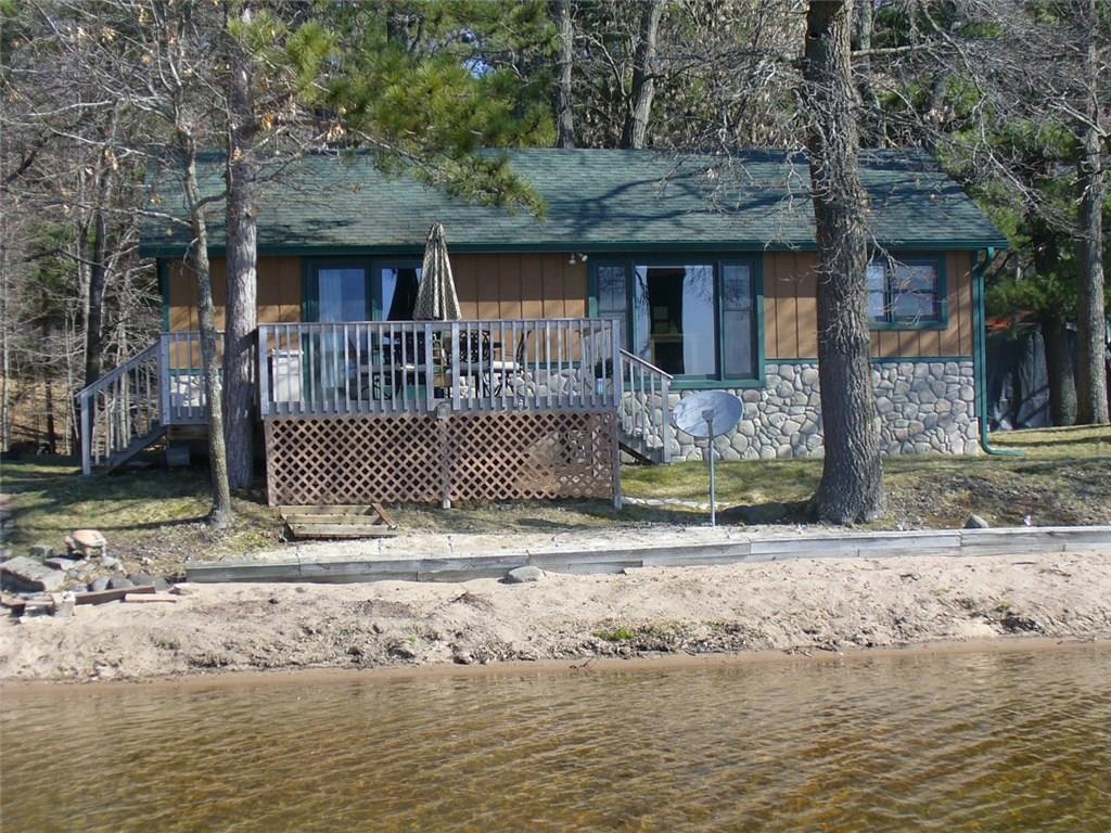 1167 Carson Road, Spooner, WI 54801 - Spooner, WI real estate listing