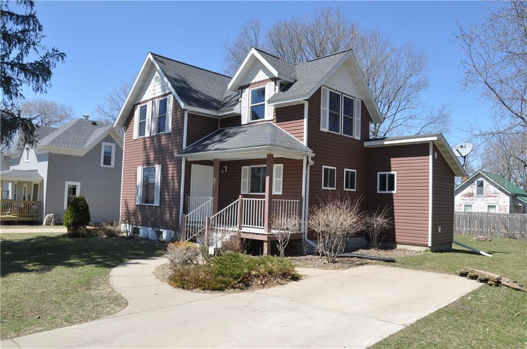 319 Elm Street, Strum, WI 54770 - Strum, WI real estate listing