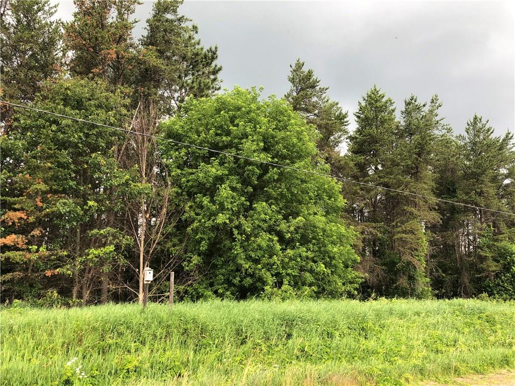 0 Benson (Lot 4) Drive Property Photo - Trego, WI real estate listing