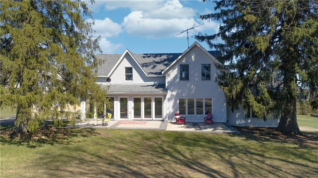 E9359 Cty. Rd. N, Colfax, WI 54730 - Colfax, WI real estate listing