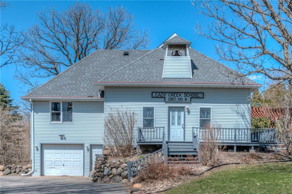 3104 30th Avenue, Wilson, WI 54027 - Wilson, WI real estate listing
