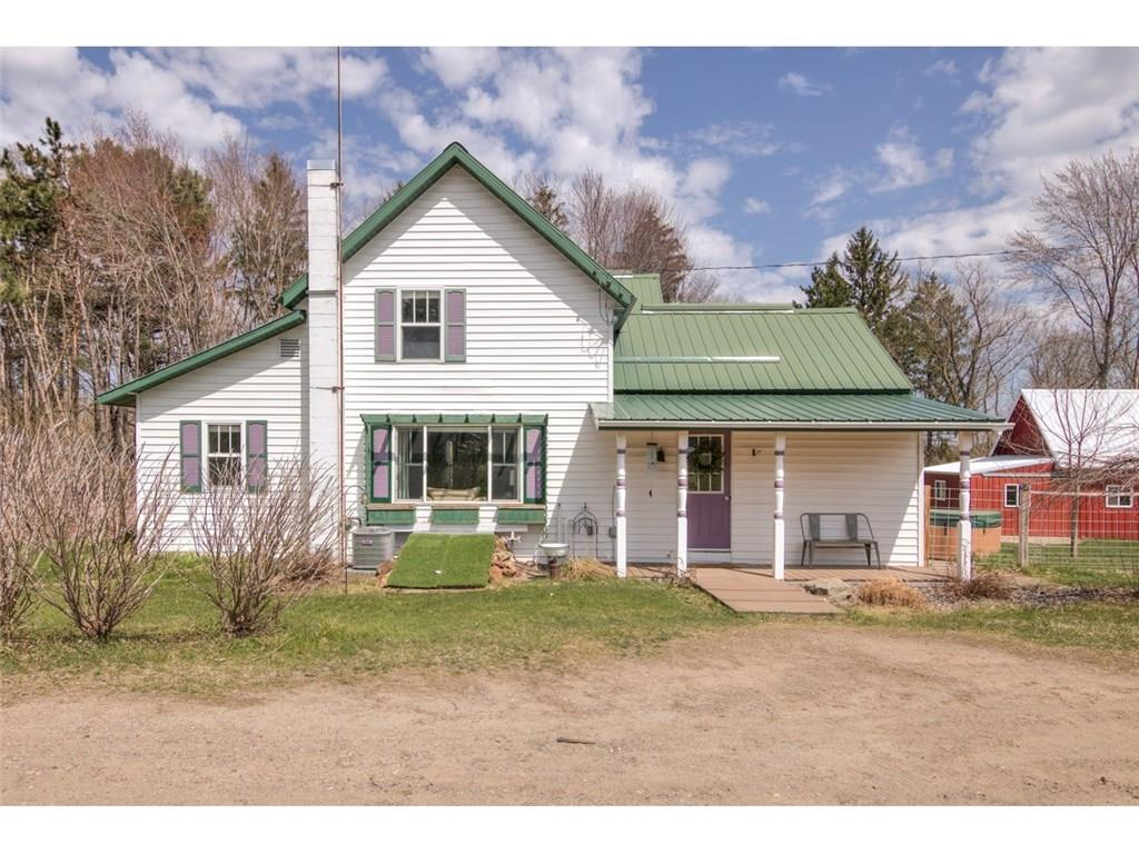 12121 S 93 Highway Property Photo - Eleva, WI real estate listing