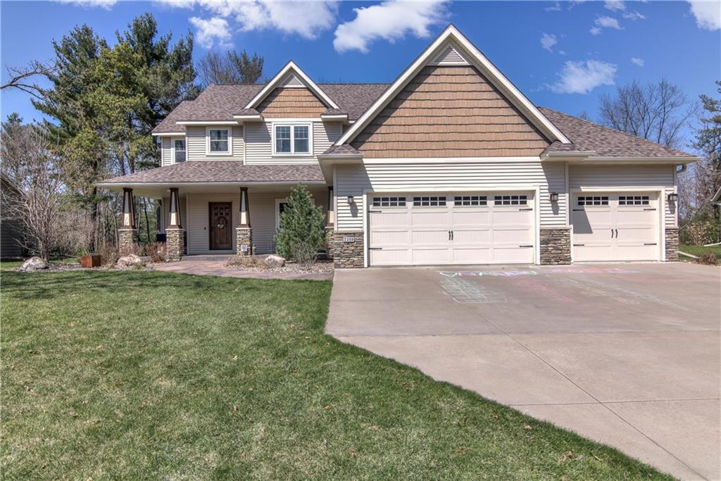 2208 Rivers Edge Drive, Altoona, WI 54720 - Altoona, WI real estate listing
