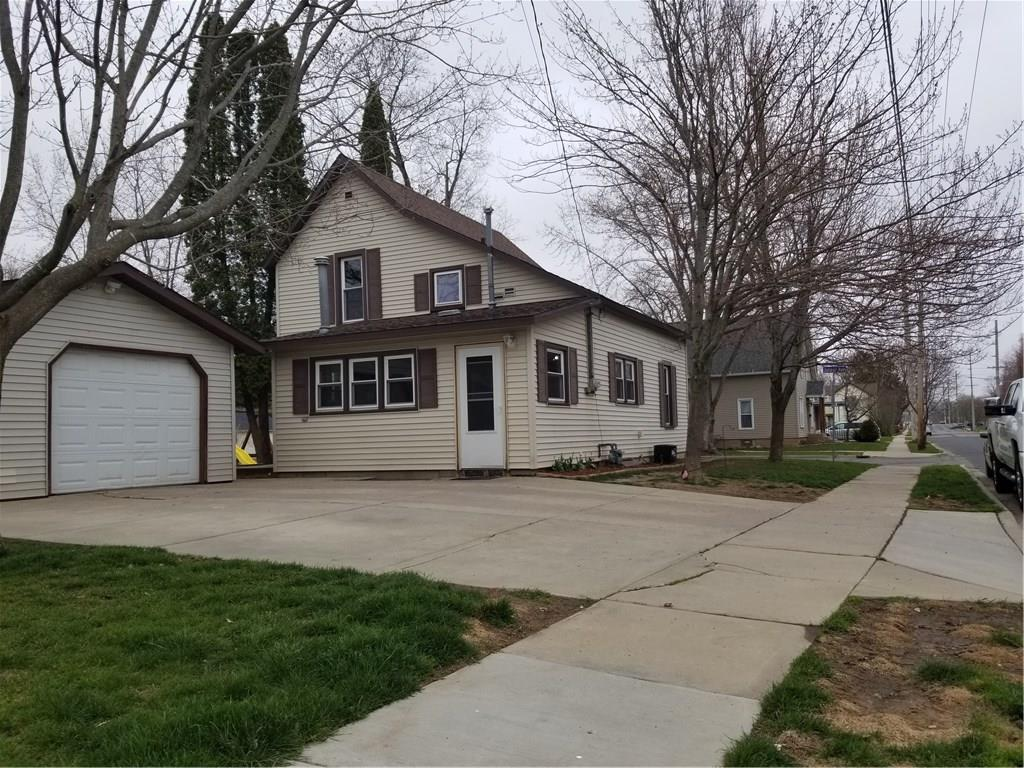 533 Juneau Avenue, Mauston, WI 53948 - Mauston, WI real estate listing