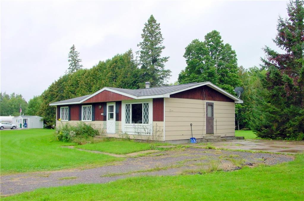 4467N Hoffer Road, Couderay, WI 54828 - Couderay, WI real estate listing