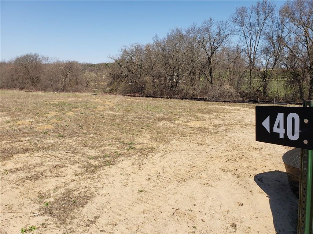 Lot 40 Basswood Property Photo