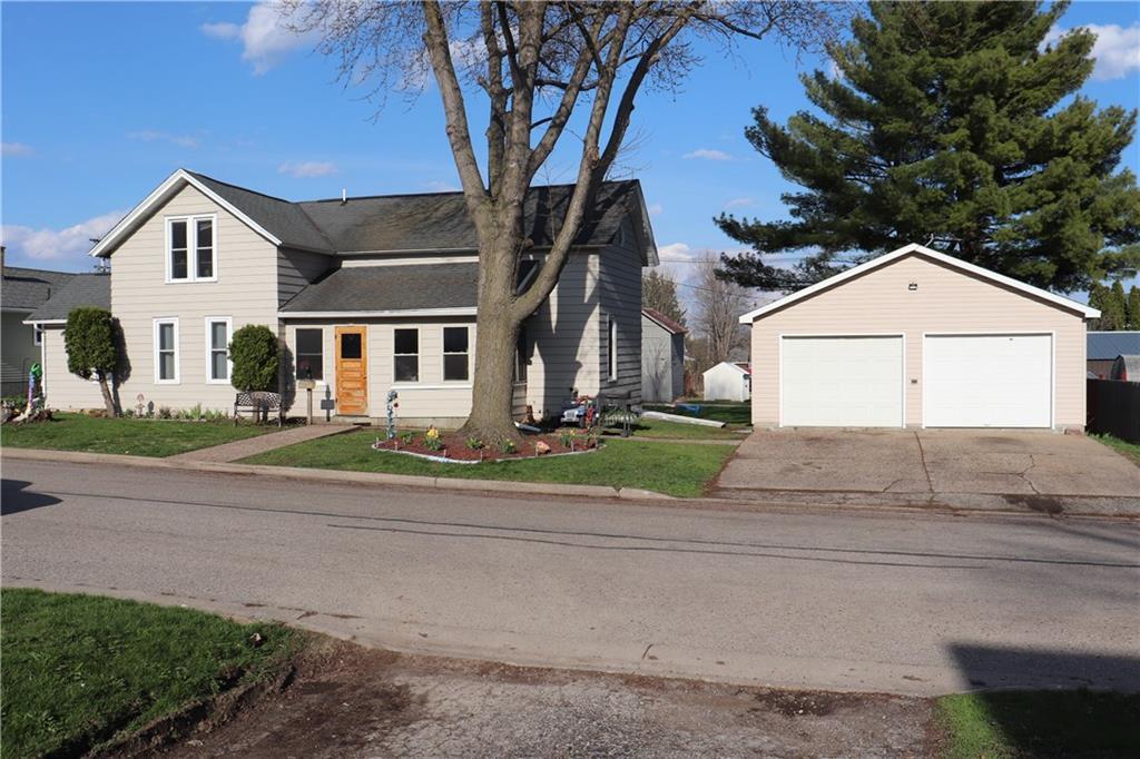 416 John Street, Arcadia, WI 54612 - Arcadia, WI real estate listing