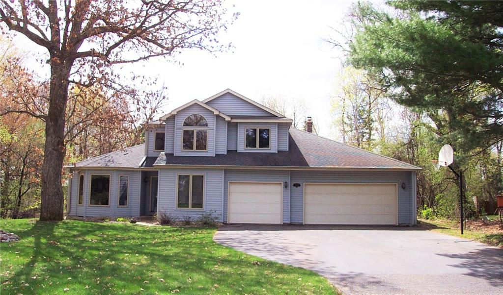 2912 N Plum Tree Circle Property Photo - Menomonie, WI real estate listing