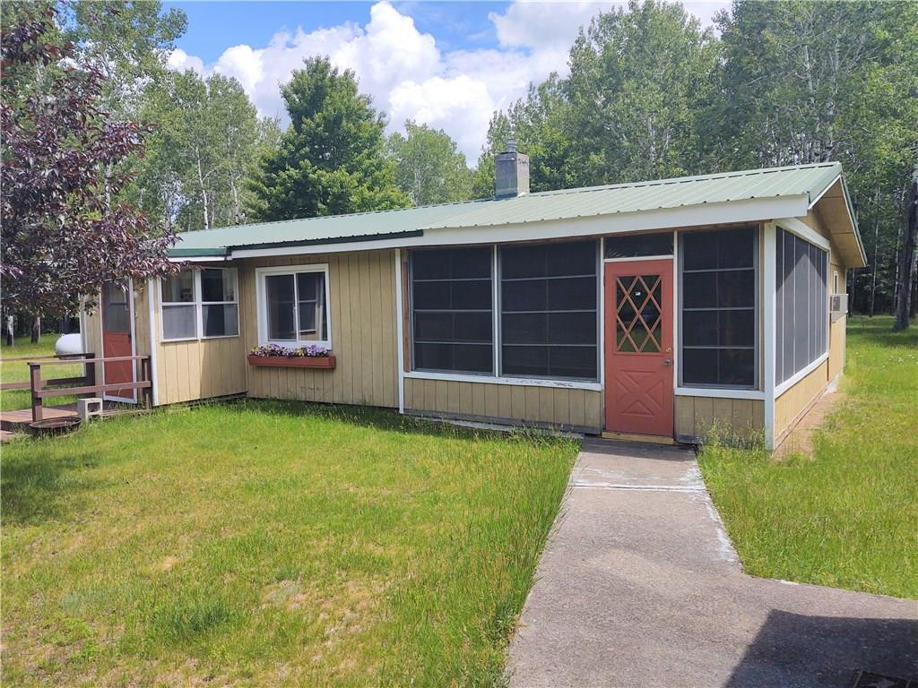 14076 S Eau Claire Acres Circle Property Photo - Gordon, WI real estate listing