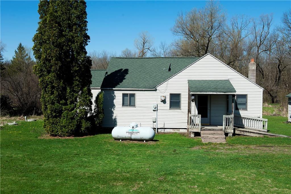 S679 State Road 25 Property Photo - Durand, WI real estate listing