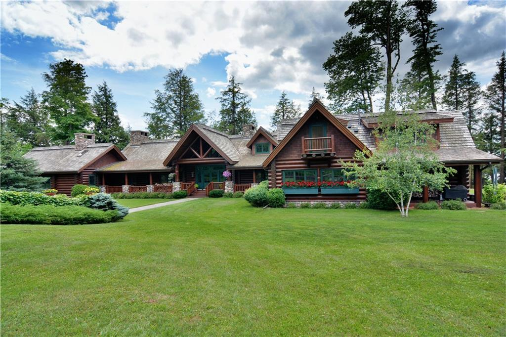 47585 Chapinwood Road, Cable, WI 54821 - Cable, WI real estate listing