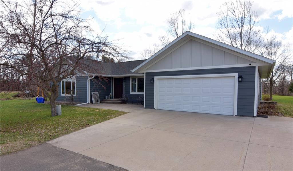 1230 19 9/10 Street, Cameron, WI 54822 - Cameron, WI real estate listing