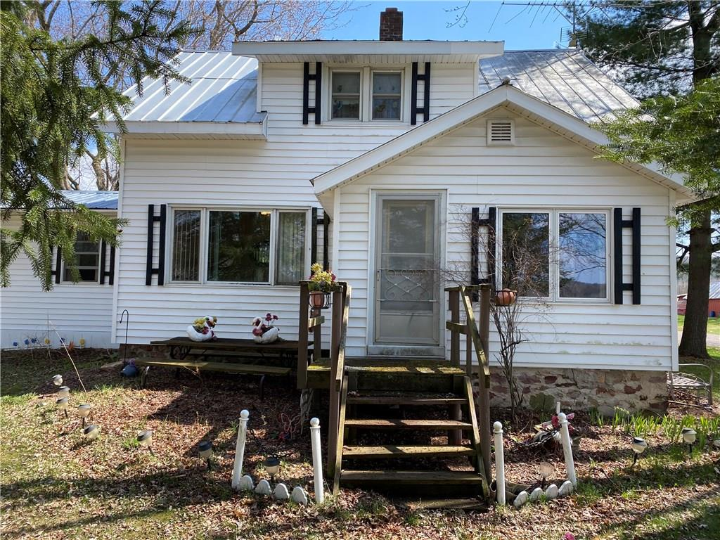 10797 20th Street, Colfax, WI 54730 - Colfax, WI real estate listing