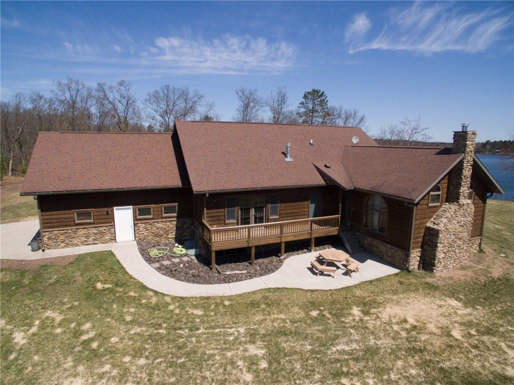 29510 Long Hayden Lane, Danbury, WI 54830 - Danbury, WI real estate listing