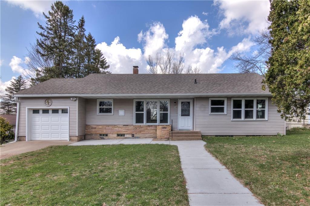118 E West Street, Cadott, WI 54727 - Cadott, WI real estate listing