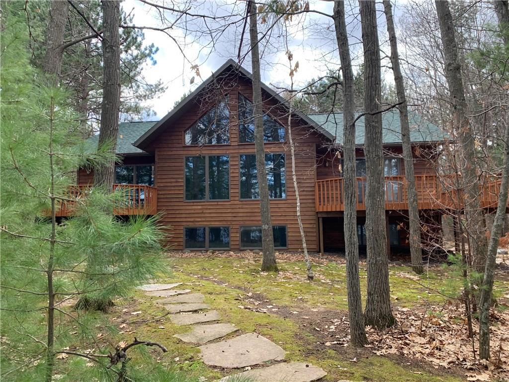 6626N Lake Drive, Stone Lake, WI 54876 - Stone Lake, WI real estate listing