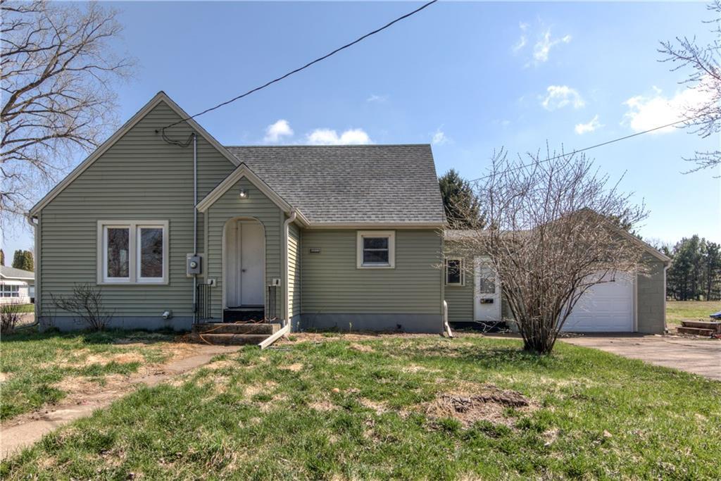 903 Race Street, Boyceville, WI 54725 - Boyceville, WI real estate listing