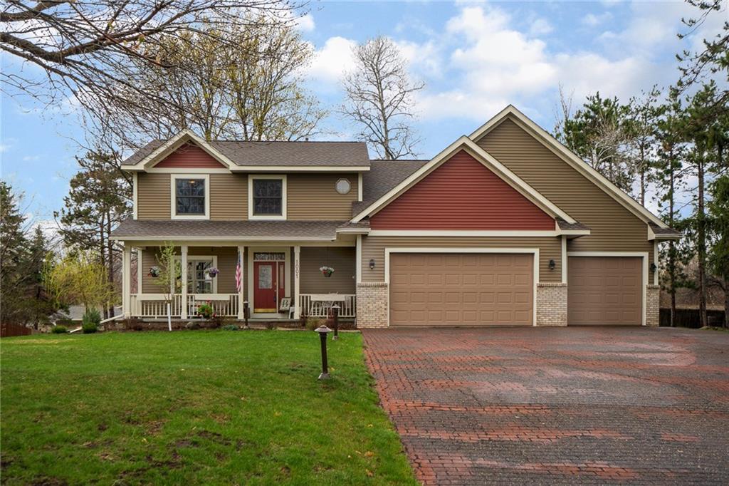 1001 Spruce Drive, Hudson, WI 54016 - Hudson, WI real estate listing