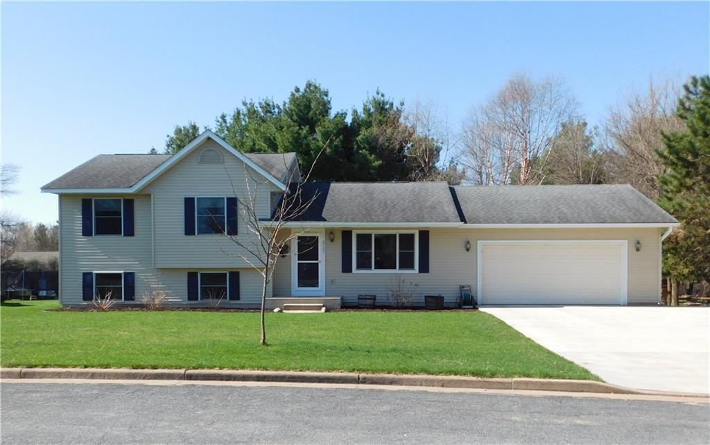 2724 Blackberry Trail, Menomonie, WI 54751 - Menomonie, WI real estate listing