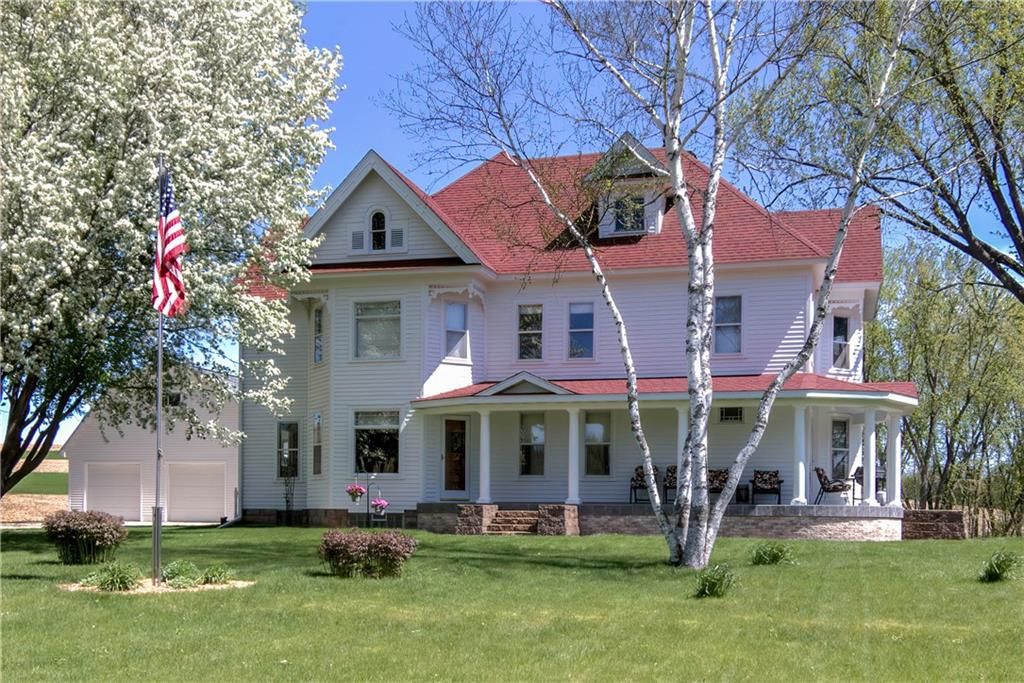 N750 Salvage Road Property Photo - Melrose, WI real estate listing