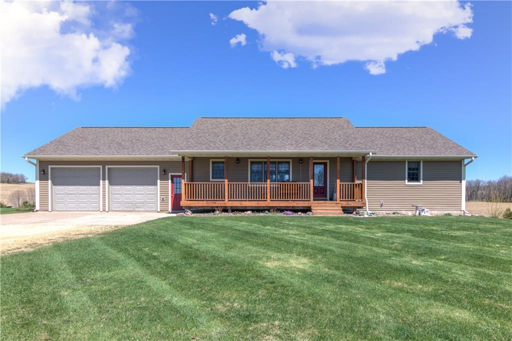 24982 County Road U, Eleva, WI 54738 - Eleva, WI real estate listing
